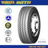 China Factory Supplier 750r16 Radial Rubber Truck Tyre