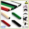 Antistatic Lean Pipe with Joint Accessories for industrial Usage