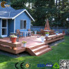 WPC Wood Plastic Composite Decking Coowin