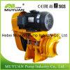 Mineral Processing Anti Abrasive Ash Sludge Slurry Pump Spare Pump