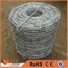 Hot Dipped Galvanized Stainless Steel Double Twist Barbed Wire