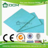 Waterproofing Protection Fiber Board Fireproof Wall Panels