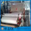 Small Scale Tissue Toilet Paper Making Machine Price