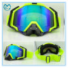 PC Lens Anti Impact Anti Scratch Ski Glasses Motocross Goggles
