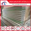 JIS G3302 Standard Hot Dipped Gi Corrugated Steel Sheet