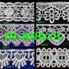 Width: 3cm. Fashion Polyester Chemical Lace