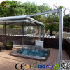 Outdoor Portable Co-Extrusion WPC Decking (TW-K02)