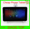 7 Inch A13 GSM Phone Call Android 4.0 Bluetooth Dual Camera Tablet PC F761b