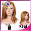 Brazilian Hair Full Lace Wig with Baby Hair