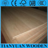 Okoume Veneer Fancy Commercial Plywood for Decoration Furniture