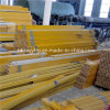 FRP Profile and Rebar Pultrusion by Professional Manufacturer