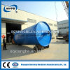 12ton Pyrolysis Plant for Tyre and Plastic to Oil