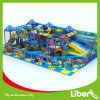 Professional Manufacturer Commercial Indoor Playground with SGS Approved
