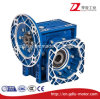 Cast Aluminum Worm Gear Speed Reducer Gearbox with Big Flange