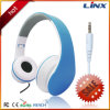 Manufacture Top Selling Stereo Music MP3 Headphone