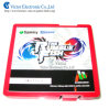 Rumble Fish Fighting Game Arcade Game Card