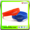 Rubber Rewearable Water-Proof RFID Wristbands