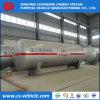 50m3 LPG Storage Tank 50000L High Pressure Vessel for Nigeria