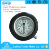 63mm Full Ss Construction Pressure Gauge with Protect Cover