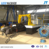 Small 8 Inch Hydraulic Cutter Scution Dredger with 1000m Pipe
