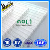 Roofing Polycarbonate Panel Bayer Polycarbonate Plastic Sheets