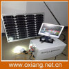 Good Quality Briefcase 300W Energy Saving Home Solar Electricity Generation System (SP056A)