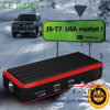 USA Hot 12000mAh Portable Multifunction Power Pack
