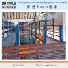 Industrial Multi-Type Sectional Platform with SGS/ISO for Warehouse Storage