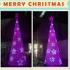 Pink LED Christmas Tree Light for Christmas Decoration