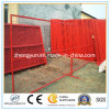 ISO Certificated Canada Temporary Fence for Construction Site