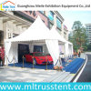 6X6m Protable Dome Events Pagoda for Car Exhibition