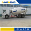 Sinotruk HOWO Manganese Alloy Steel Cement Mixer Truck Zz1257n3647c
