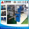 Aluminum and PVC Profiles End-Milling Machine