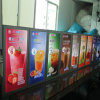 Light up Menu Menu Signs Menu Display Fast Food Menu Board Menu Light Box