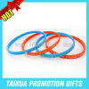 Promotion Small Size Silicone Bracelet Events Wristbands (TH-08559)
