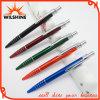 Aluminum Push Action Fancy Pen for Promotion (BP0131)