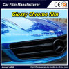Glossy Chrome Film Car Vinyl Wrap Vinyl Film for Car Wrapping Car Wrap Vinyl