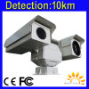 Border Surveillance Car Mounted PTZ Thermal Security Camera
