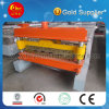 Fully Auto 600 Decking Floor Machine China