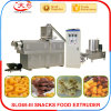 Ce Standard New Condition Snack Food Extruder Machine