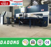 Dadong T30 CNC Punch Press Machine for Solar Energy Use
