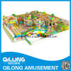 Large Size Indoor Playground (QL-3069B)