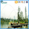 Roadside Walkway or Decoration Use Laminar Jet Fountain