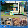Hollow Hexagonal Rice Husk Wood Screw Briquette Machine