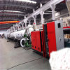 Plastic Pipe Material Production Line for Gas Water Drain Pipe