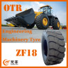 Engineering Machinery Tyre, Bias OTR Tyre