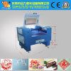 High Speed Plastic Shoes Hole CO2 Laser Cutter