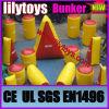 Inflatable Paintball Bunker Field, Tactical Bunker Field (BUNKER-0291)