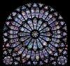 Beautiful Color Glaze Glass