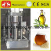Hot Sale! High Efficiency 100kg/H Sesame/Olive Hydraulic Oil Press